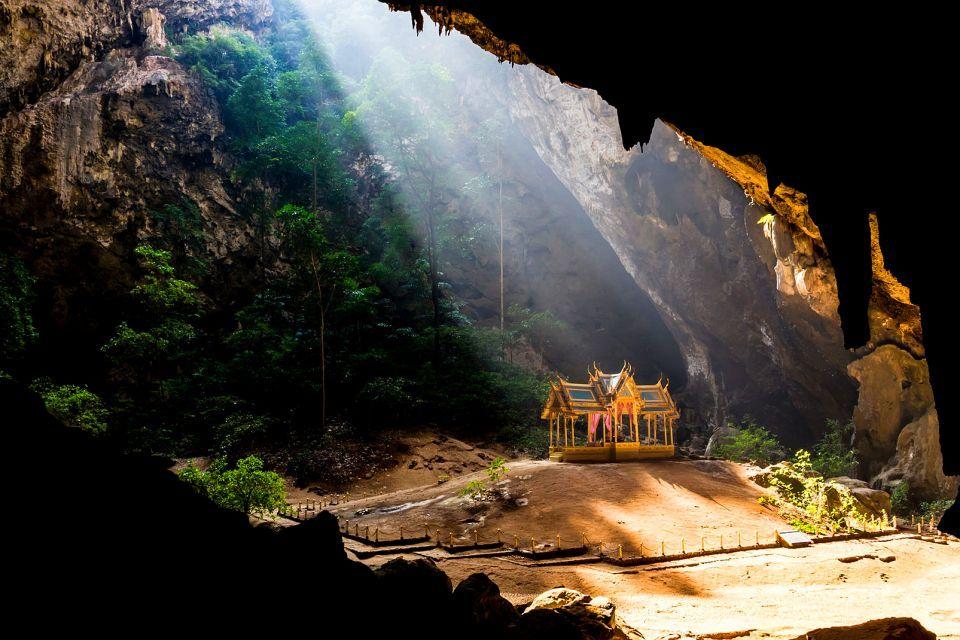 Parque Nacional Khao Sam Roi Yot 2