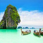 Tailandesa Básica Para Viajeros Frases Esenciales Que Deben Saberse