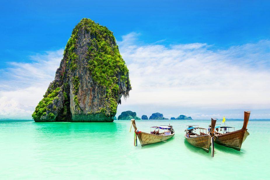 Tailandesa Básica Para Viajeros Frases Esenciales Que Deben Saberse 2