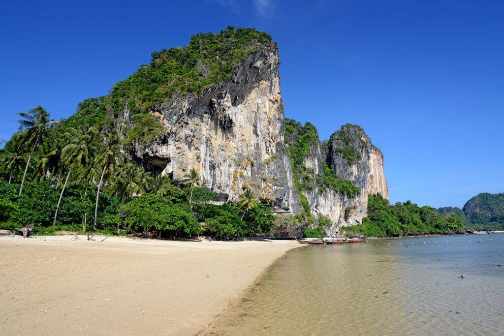 Ton Sai Beach Todo Lo Que Hay Que Saber 2
