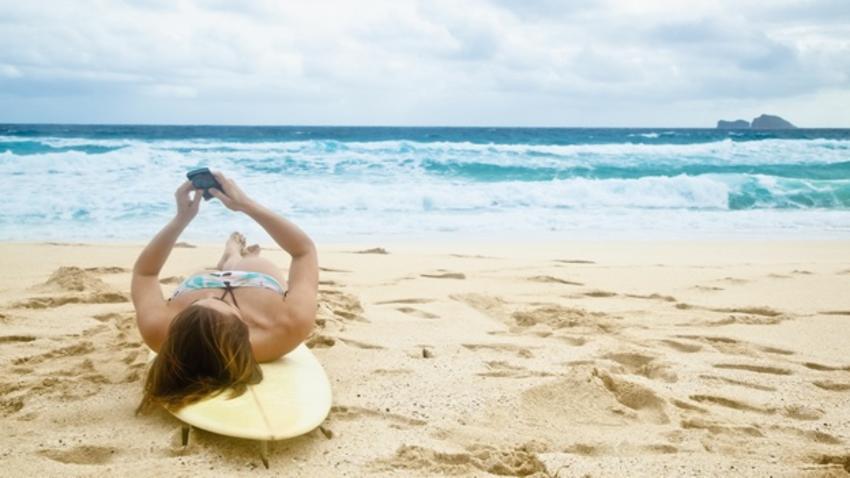 Compartir Fotos de viajes