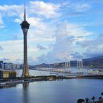 Los 5 Saltos Bungee Más Altos De Asia