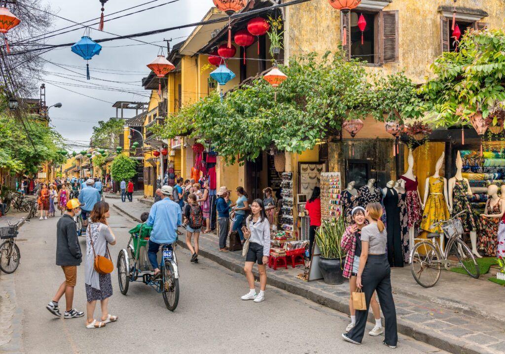 Frases Básicas De Los Viajeros Vietnamitas Que Necesitas Saber 2