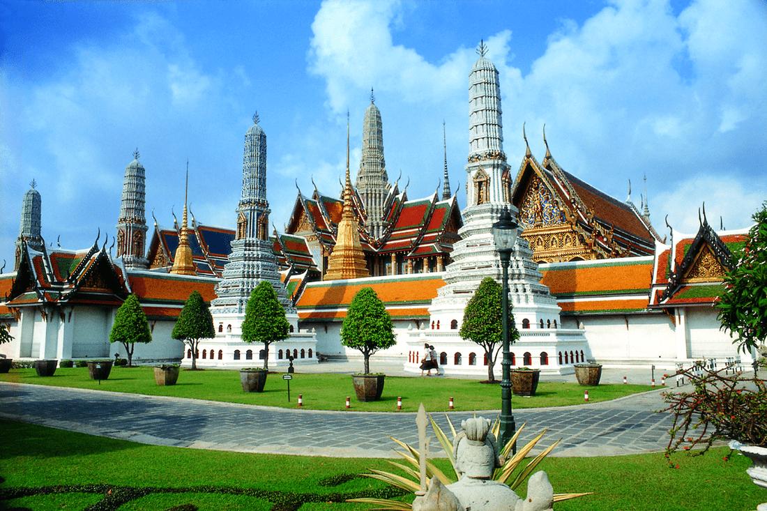 Sudeste Asiático