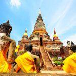 Enseñanza Del Inglés En Tailandia