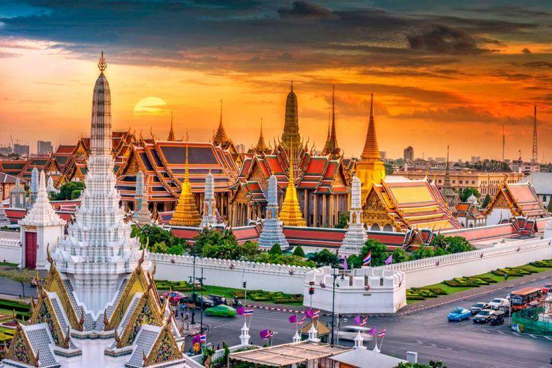 Guía Para La Planificación Del Viaje De Ensueño A Tailandia 2