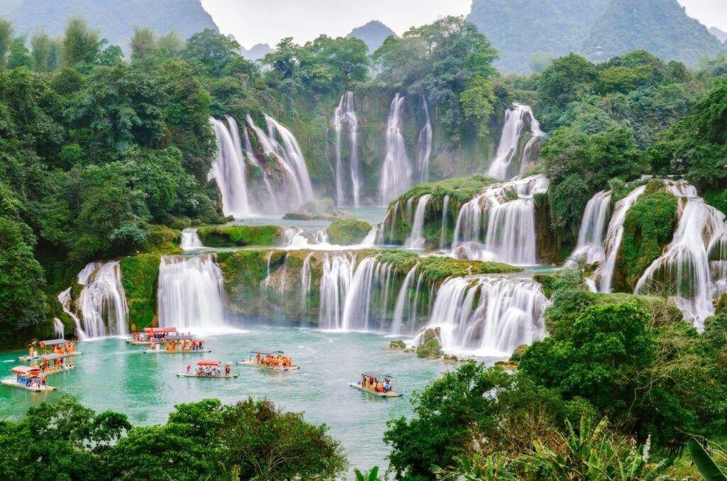 Razones Por Las Que No Visitar Vietnam 2