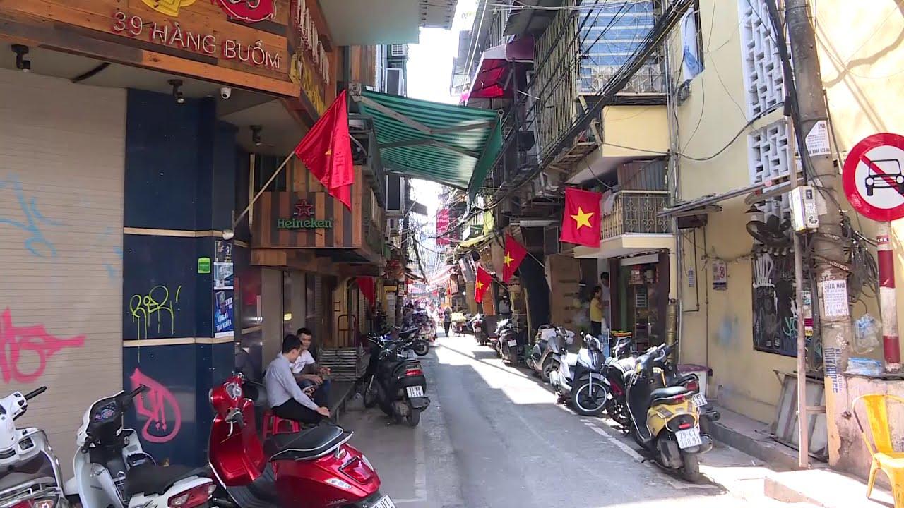 Antiguo de Hanoi
