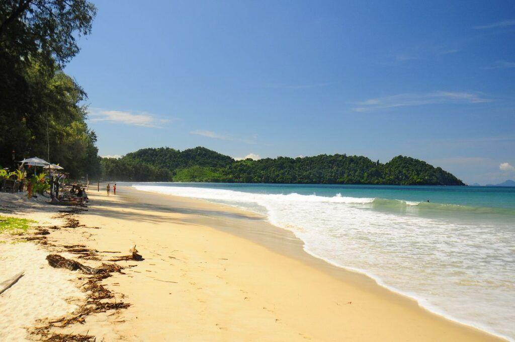 Guía Definitiva De Las Mejores Playas De Tailandia 2