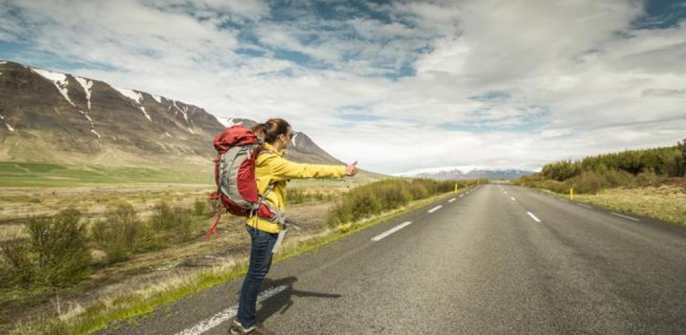La Última Guía De Autostop Para Viajeros 2