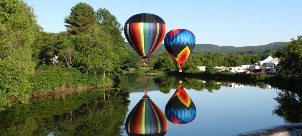 Las 7 Mejores Actividades Al Aire Libre De Nueva Inglaterra 2