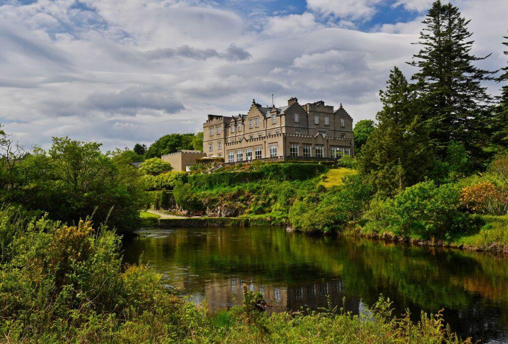 Hoteles En Castillos En Irlanda 2