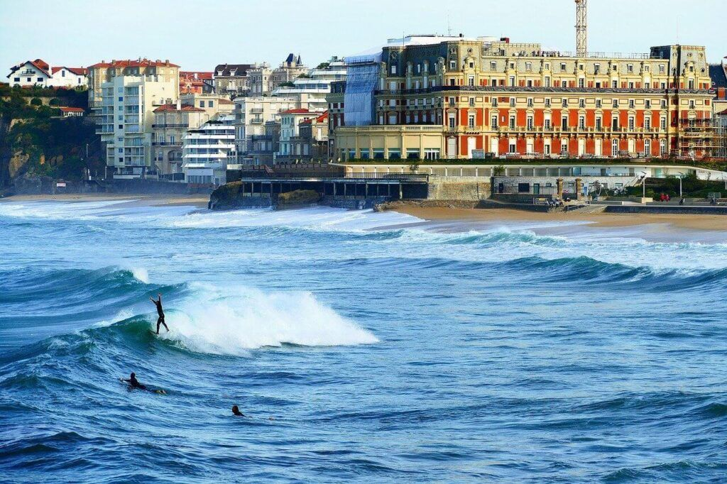 Surf Y Stand Up Paddle En Europa 2