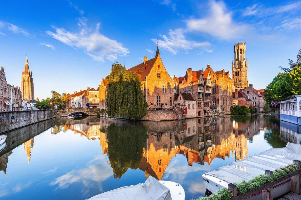 Las Ciudades Más Bellas De Europa 2