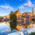 Las Ciudades Más Bellas De Europa