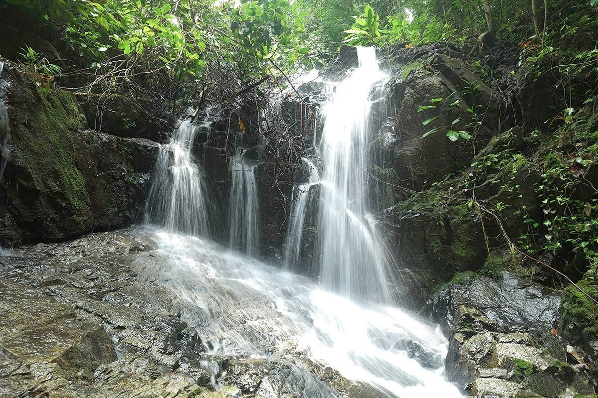 Cascada Bang Pae