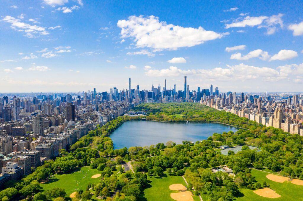 Lo Mejor De Nueva York En 72 Horas Guía De City Break 2