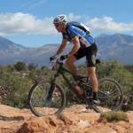 Guía Para Principiantes Del Ciclismo De Montaña