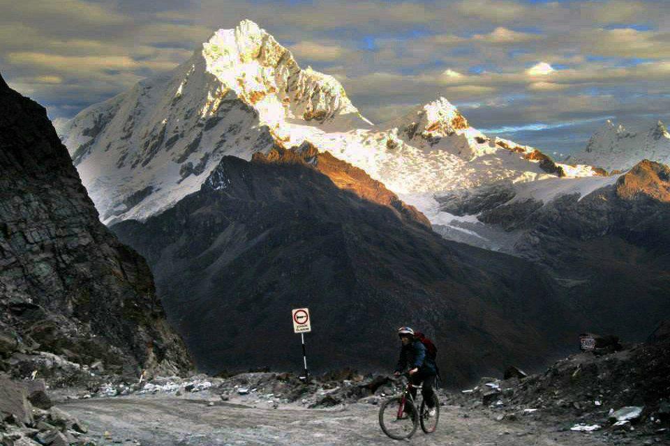 Ciclismo De Montaña Equipo esencial