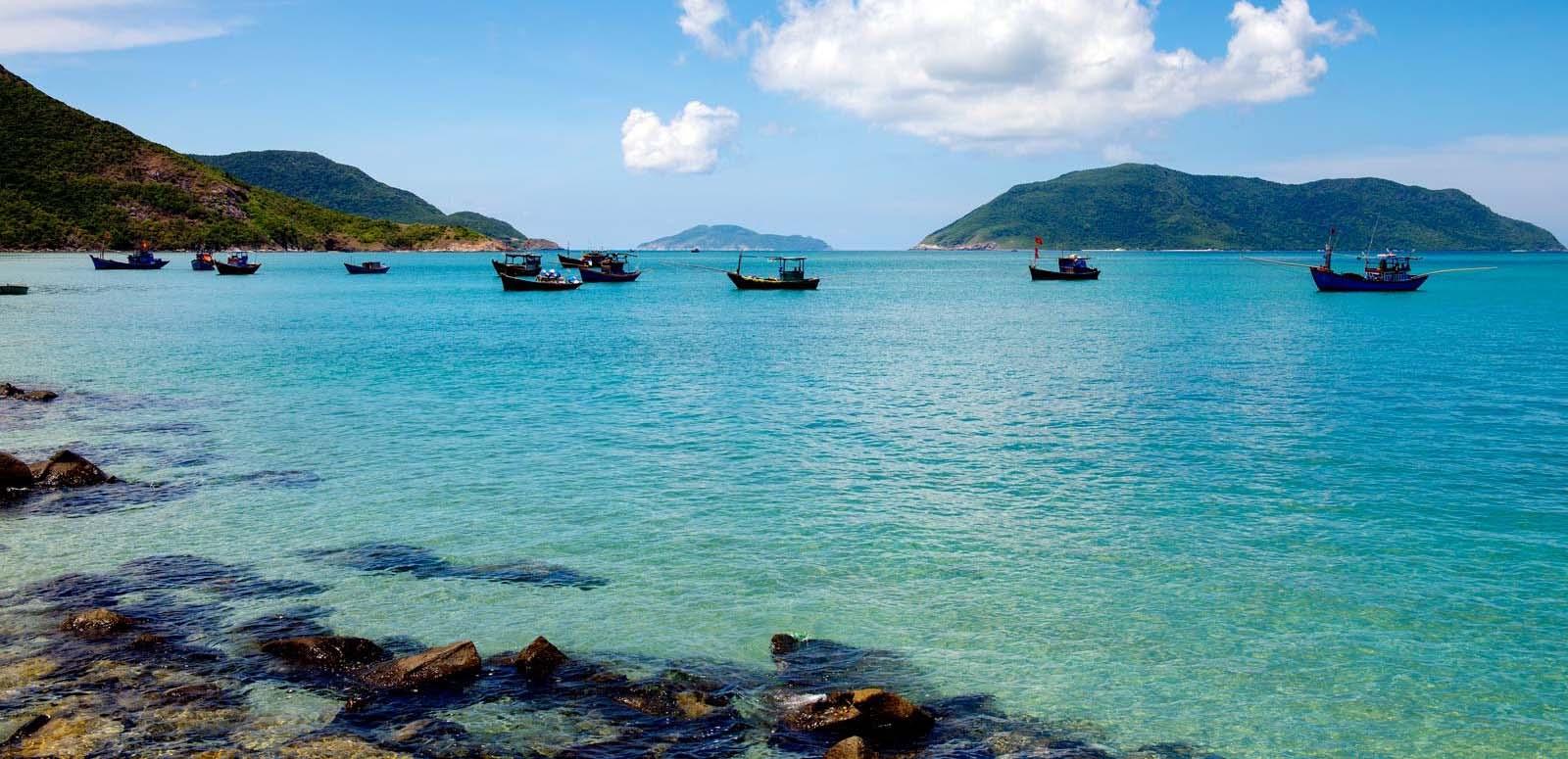 Con Son Island