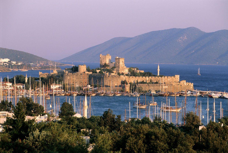 Costa del Egeo