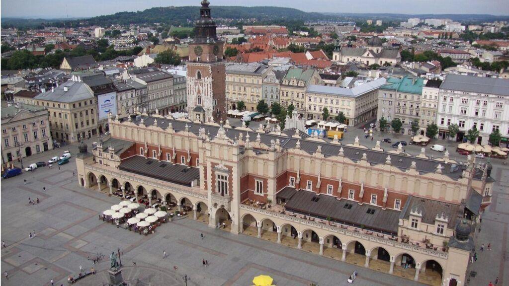 Ciudades Europeas Más Baratas 2
