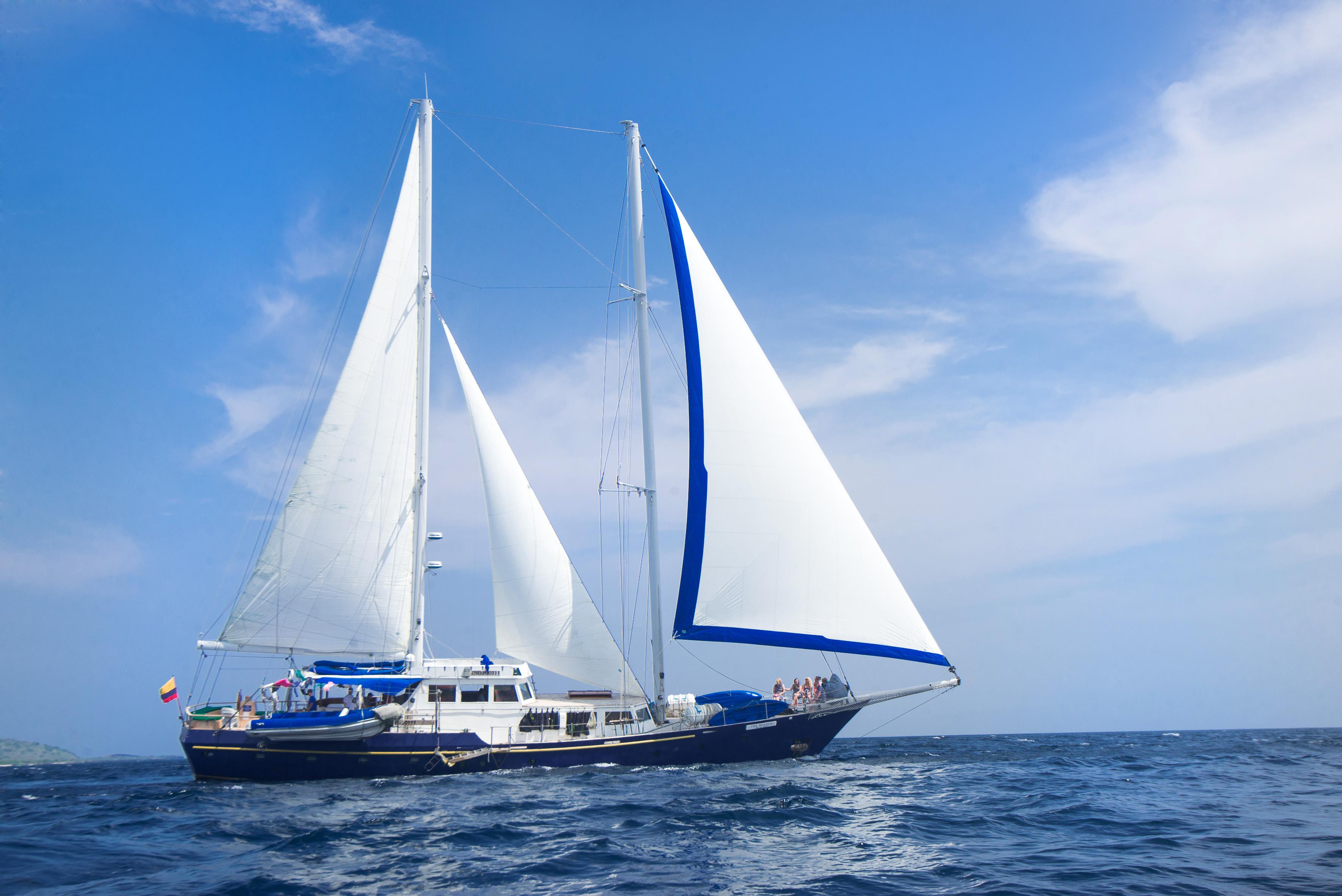 Crucero Beagle