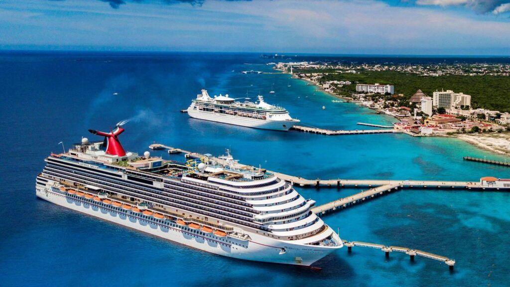 Los Mejores Cruceros En Barcos Pequeños 2