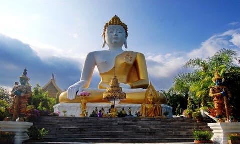 Cultura Sudeste Asiático