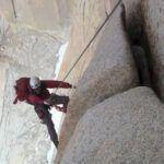 Escalada En Roca De Interior