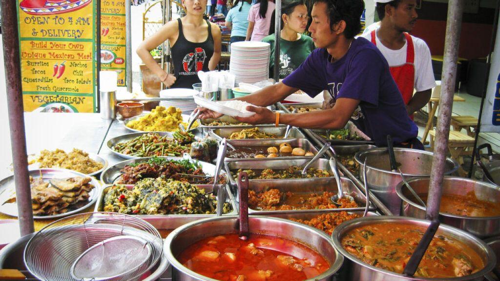 Razones Para No Visitar Tailandia 2
