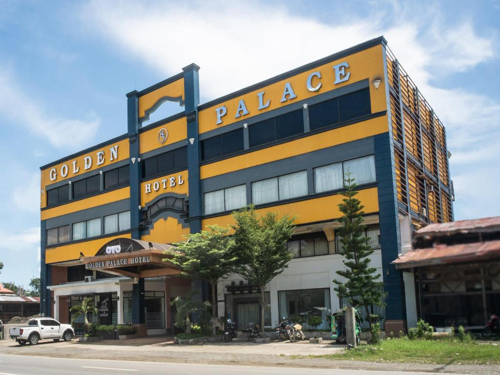 Golden Palace Hotel, Vietnam