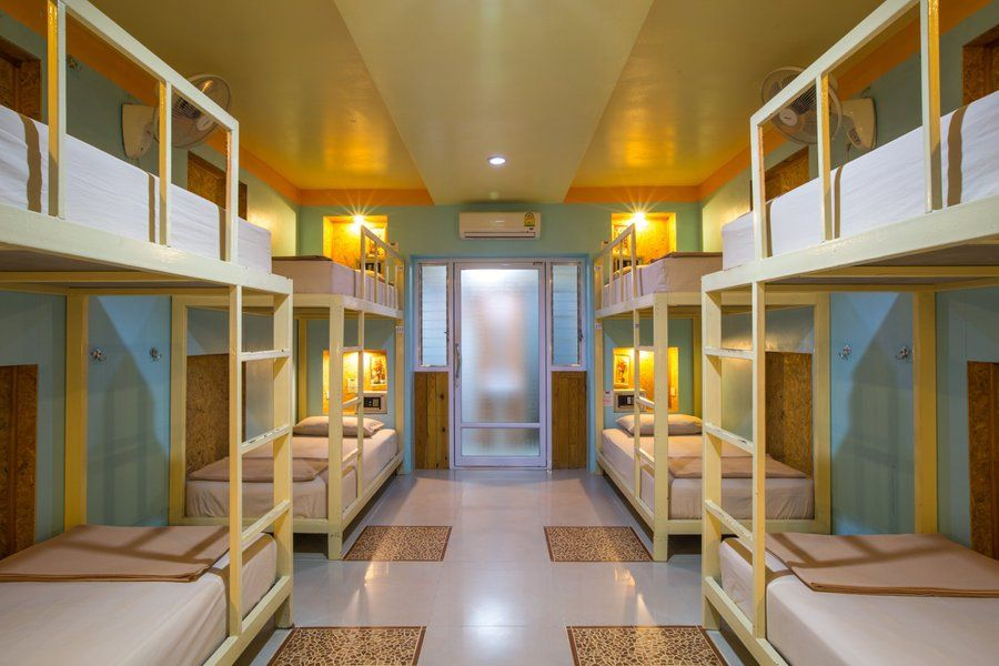 Los Mejores Lugares Para Alojarse En Koh Tao 2