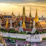 Lugares Para Visitar Tailandia