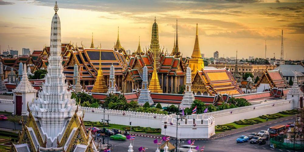 Lugares Para Visitar Tailandia 2