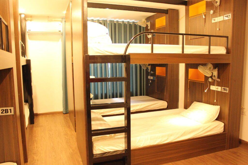 Los Mejores Lugares Para Alojarse En Hanoi 2