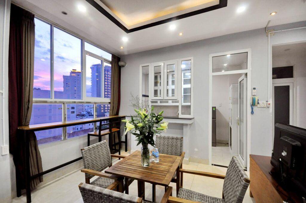 Los Mejores Lugares Para Alojarse En Nha Trang 2