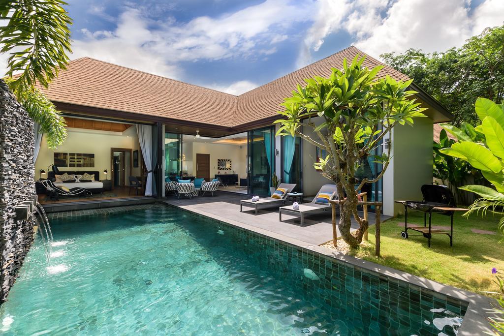 Inspiring Villas Phuket