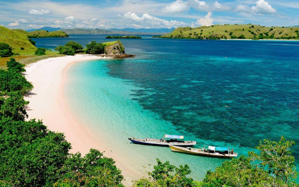 Las 10 Islas Más Impresionantes De Asia 2