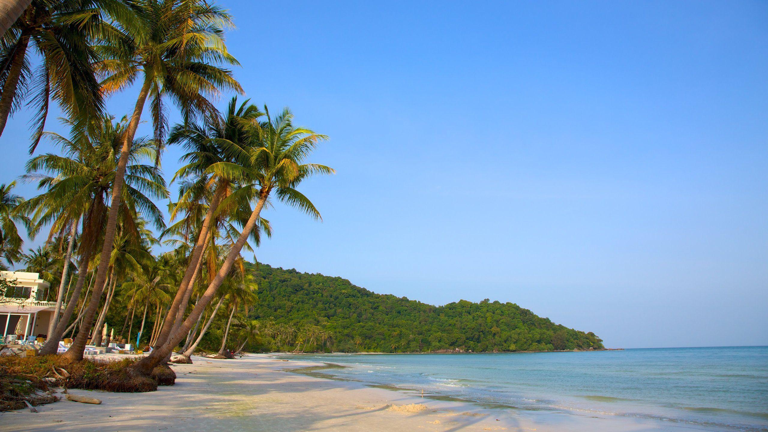 Islas An Thoi