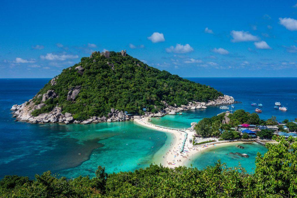 Islas Tailandesas