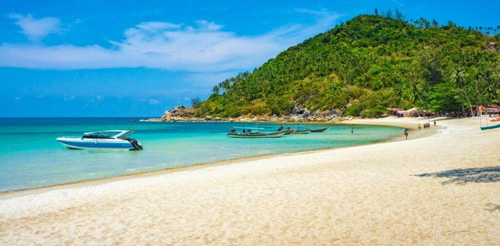 10 Cosas Increíbles Para Hacer En Koh Phangan 2