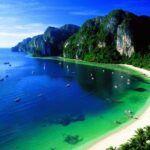 Los Mejores Lugares Para Alojarse En Las Islas Phi Phi