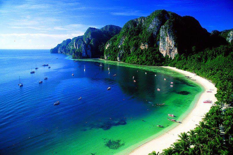 Los Mejores Lugares Para Alojarse En Las Islas Phi Phi 2