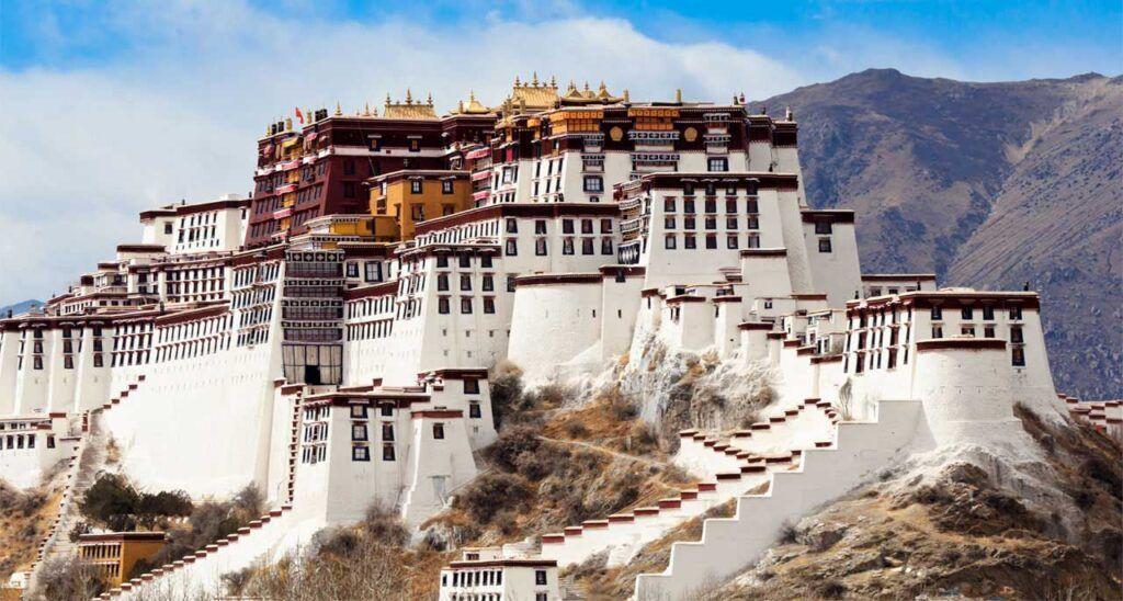 El Mejor Momento Para Un Tour Por El Tíbet 2