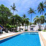 Los Mejores Lugares Para Alojarse En Koh Phangan