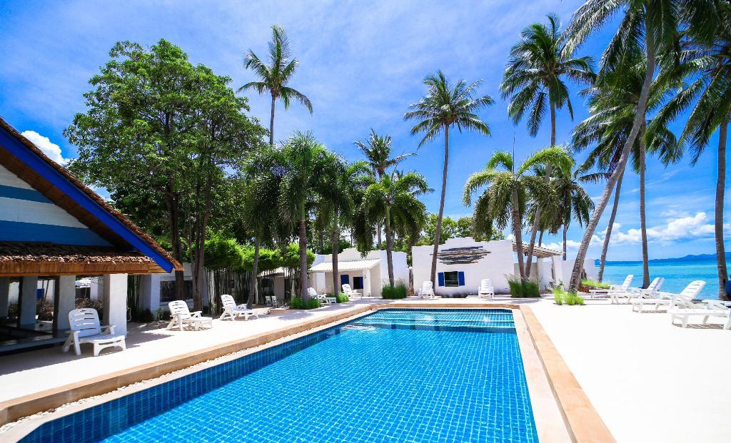Los Mejores Lugares Para Alojarse En Koh Phangan 2