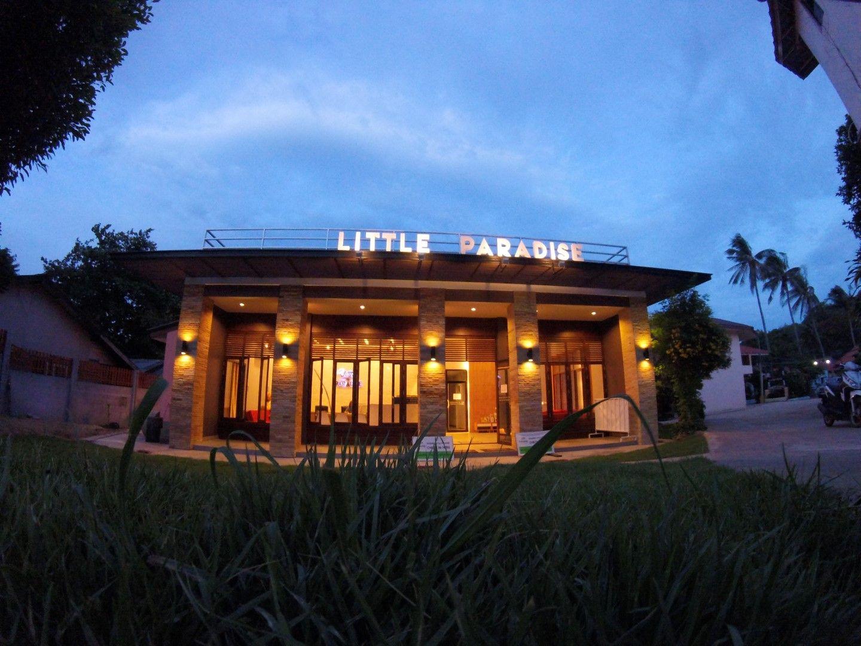 Little Paradise Resort