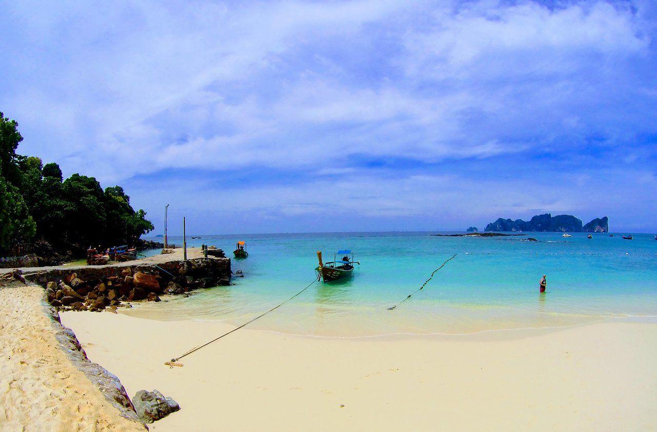 Long Beach Tailandia