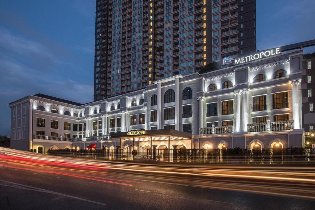 Metropole Bangkok